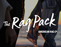 The Rag Pack Logo