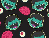 Zombies | Pattern