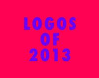 Logos '13