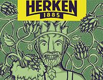 Herken - Cerveza Artesanal
