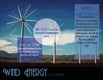 Energy Sources Brochures