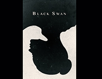 Black Swan Key Art