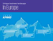 KPMG Business Transformation | Infographic