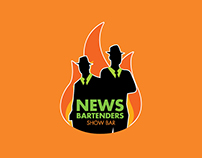 News Bartenders Show bar [GRUPO NEWS] - Redesign