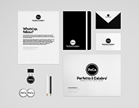 PeCa Creative Factory | Branding - Stationery
