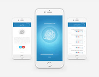 Waleed Ben Rashed Soaydan App UI/X Design
