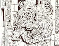 Abstraktion no°1