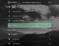 Dashboard app - Dec 2014