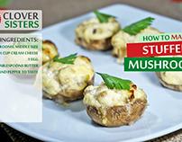 Mushroom recipes and home remedies