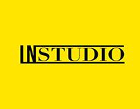 """""""In Studio"""" Intro"""