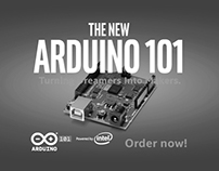 Intel Arduino Launch