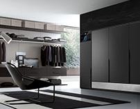 Boffi Wardrobe Design