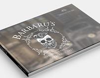 Catálogo Barbaru's 2017