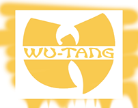 Wu-Tang Animation