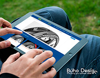Diseño de sitio Web para Autocentro good yea