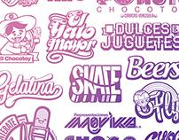 compilation logos