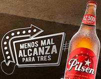 Print Pilsenón
