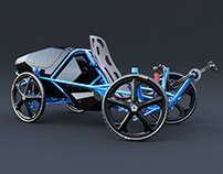 Quad Bike Concept