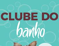 Clube do Banho Alphavet - Ação