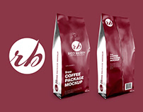 Red Berry Coffee Roasters