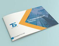 Tel Support brochure