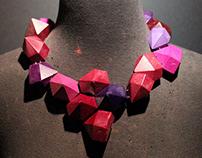 Alternative Materials, 2014