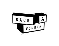 back & fourth