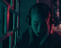 Rinascita - Barbara Buono // videoclip