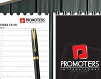 Promoters Stationary