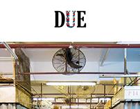 DUE Magazine