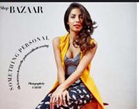 HarpersBazaar India June 2015