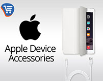 Apple Device accessories