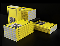 FW:BOOKS—Brand Identity