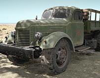 ZIS - 150