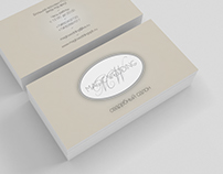 Identity for Magic Wedding - wedding salon
