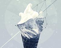 ICE CREAM FOREVER