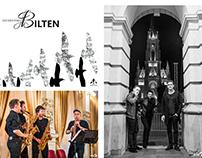 SIGNUM saxophone quartet - NOMUS2016