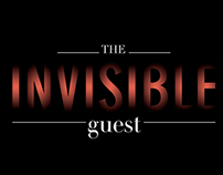 The Invisible Guest • Selected Photography