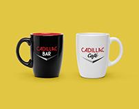 Cadillac Bar & Cadillac Café