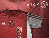 AFC Ajax | Kit Concept