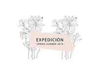 Expedición – Prints Desing