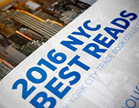 2016 Best NYC Reads Catalog