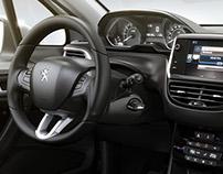 Peugeot 2008 (part II)