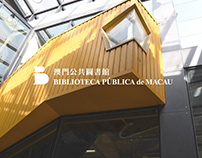 MACAO PUBLIC LIBRARY