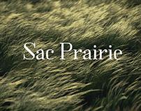 Sac Prairie | Free serif typeface