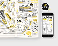 Adidas 17 | Brainstorming session