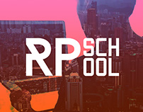 RP School | Identidade dos cursos