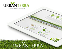 UrbanTerra - local landscaping and design