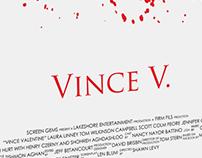 Vince V. Movie Poster