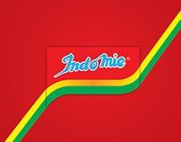 Indomie Branding
